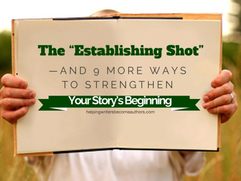 10 Ways to Strengthen Your Beginning