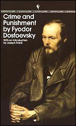 Crime and Punishment Fyodor Dostoyevsky