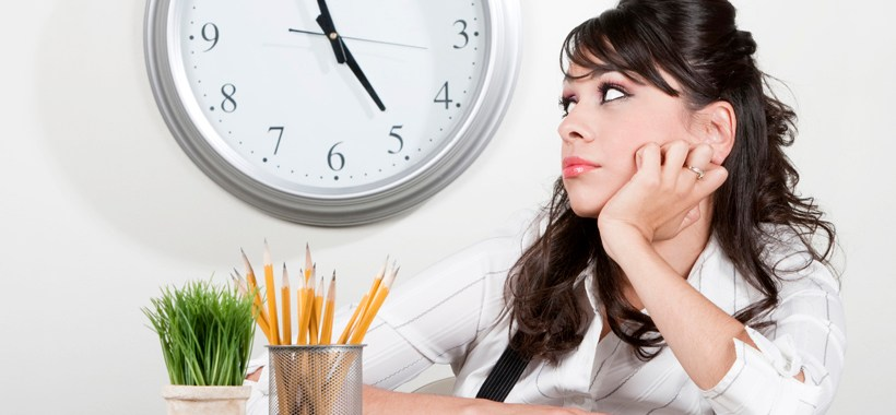 10 Methods to Find More Time to Write