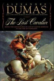 Last Cavalier Alexandre Dumas