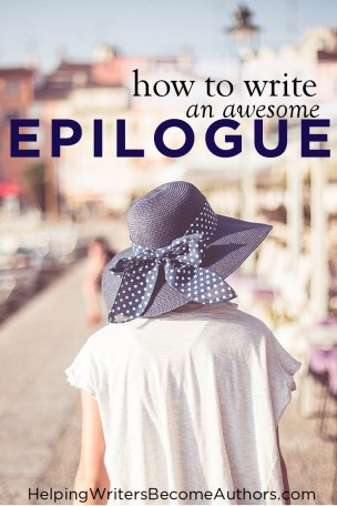 How to Write an Epilogue That Works