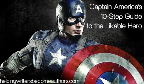 captain americas guide to the likable hero