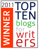 Top Ten Blogs for Writers From Write to Done