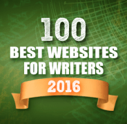 Write Life 100 Best Writing Websites 2016