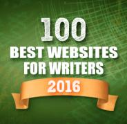 Write Life 100 Best Writing Websites 2016