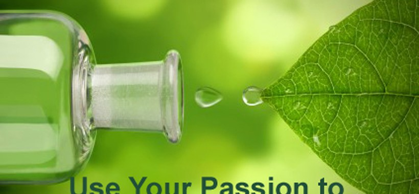 Use Your Passion to Fuel Your Writing