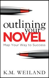 Outlining Your Novel 500