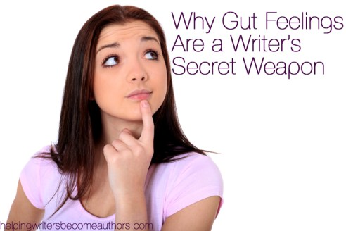 why gut feelings are a writers secret weapon (1)