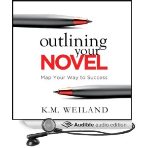 Outlining Your Novel Audio Book