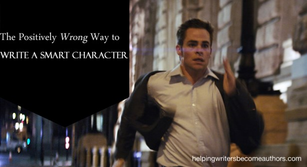 The Positively Wrong Way to Write a Smart Character