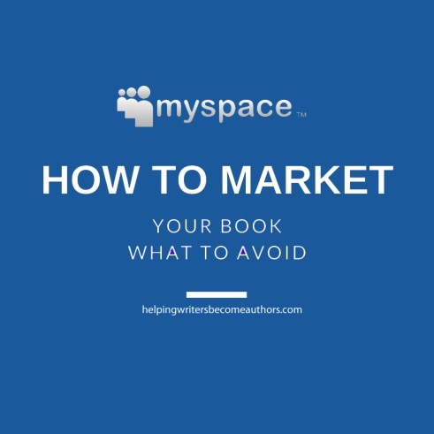 How to Market Your Book: What to Avoid