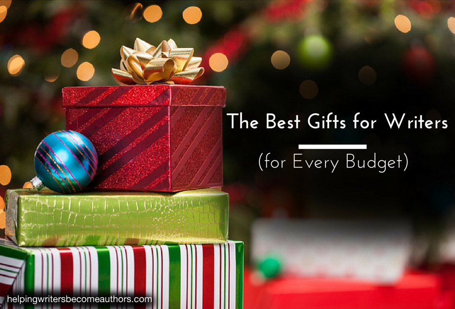 tell me your opinion whats on your list to santa this christmas the best gifts for writers