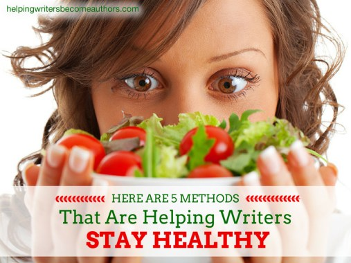 Here Are 5 Methods That Are Helping Writers Stay Healthy