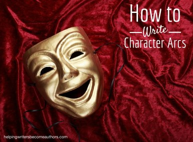How to write character arc