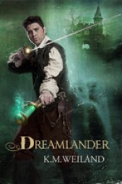 Dreamlander K.M. Weiland