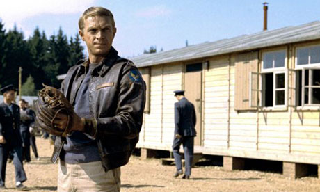 Great Escape Steve McQueen
