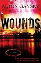 Wounds Alton Gansky