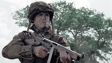 Spiers Killing Prisoners Band of Brothers