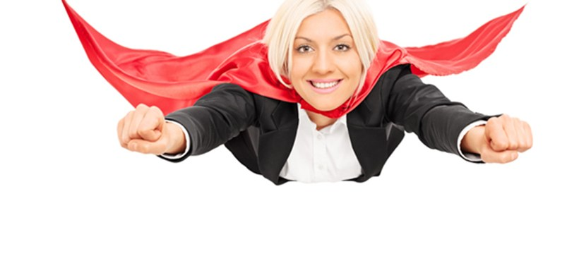 Do You Have A Writing Superpower (and Why You Shouldn't)