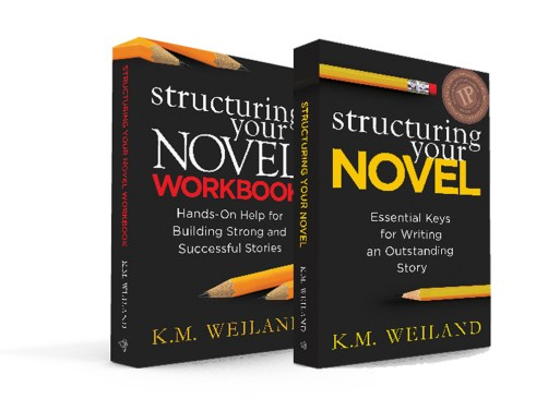 Structuring Your Novel Box Set