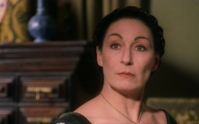 Anjelica Huston Ever After