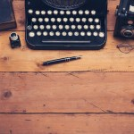 The Most Important Thing You'll Ever Do: WRITE