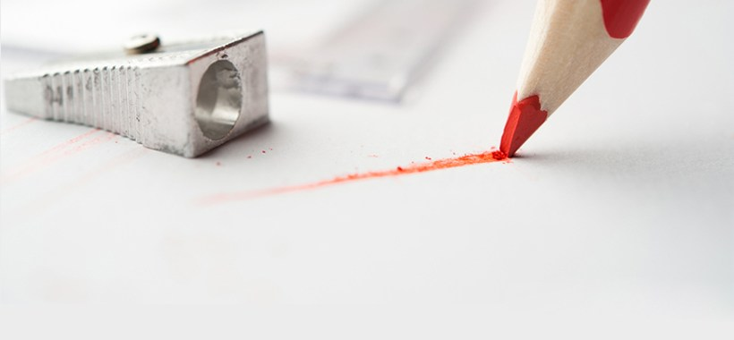 Why Writers Need To Make Way More Mistakes