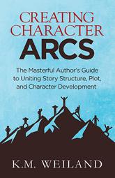 Creating Character Arcs