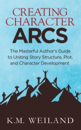Creating Character Arcs (affiliate link)
