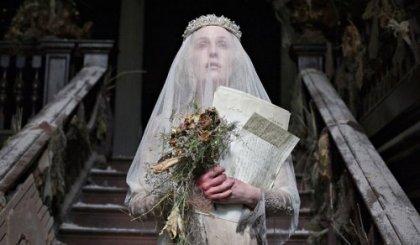 Miss Havisham Gillian Anderson Great Expectations