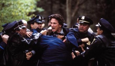 Mystic River Sean Penn