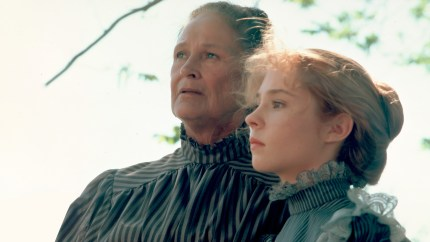 Anne of Green Gables Marilla Colleen Dewhurst Megan Follows