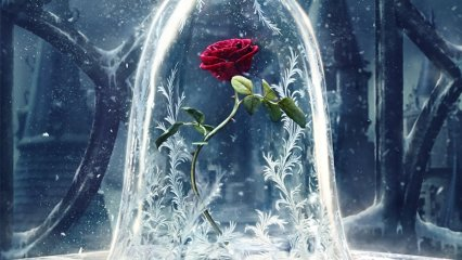 Beauty and the Beast 2017 Rose
