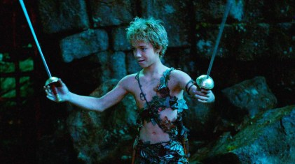 Peter Pan 2003 Jeremy Sumpter
