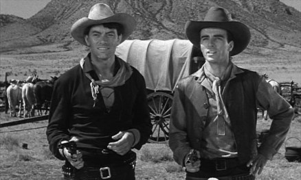 Red River Montgomery Clift John Ireland