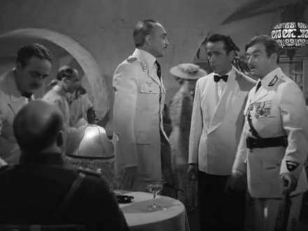 Casablanca 3