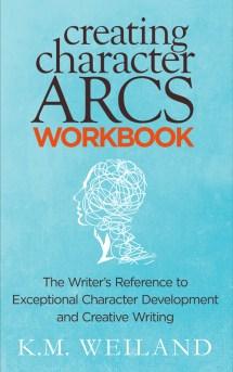 Creating Character Arcs Workbook 500