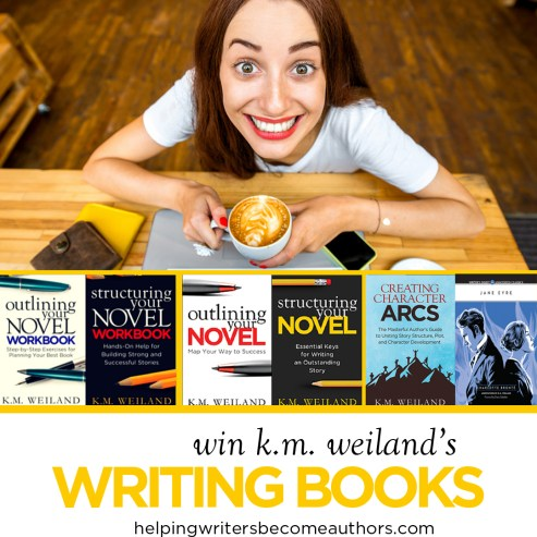 win km weiland writing books