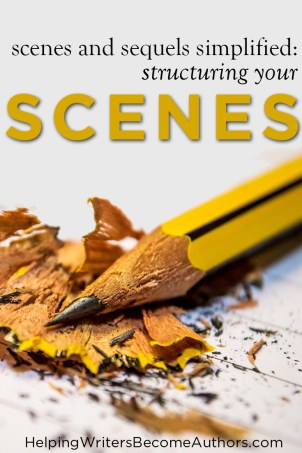 4 Reasons You're Confused About Scene Structure (With Examples)