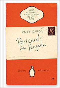 13 Postcards From Penguin