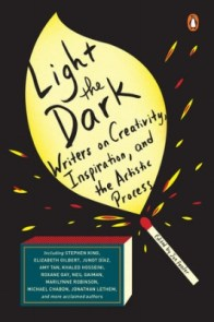 Light the dark Book