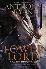 Tower Lord Anthony Ryan