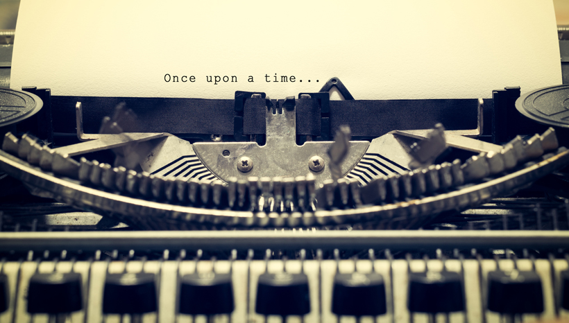 5 Special Tips for Writing Your First Scene