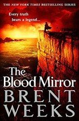 Blood Mirror Brent weeks