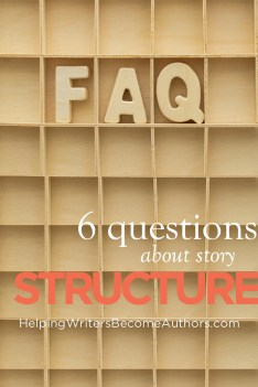 Story Structure Q&A: 6 Outstanding Questions About Structure