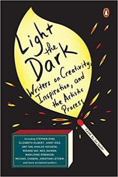 Light the Dark Joe Fassler