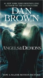 Angels and Demons Dan Brown