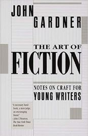 Art of Fiction John Gardner