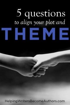 plot and theme