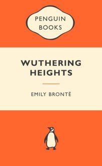 Wuthering Heights Emily Bronte Penguine Classic